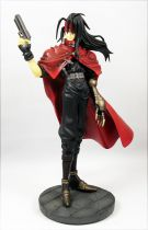 Final Fantasy VII - Vincent Valentine - Kotobukiya 1:8 scale cold-cast resin statue