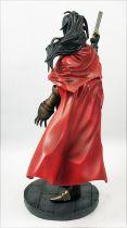 Final Fantasy VII - Vincent Valentine - Statue en resine cold-cast 1/8ème Kotobukiya