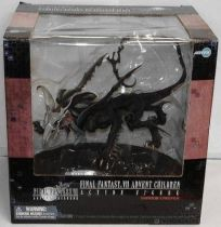 Final Fantasy VII Advent Children - Shadow Creeper - ART FX action figure