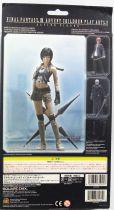 Final Fantasy VII Advent Children - Yuffie Kisaragi - Diamond Square Enix Play Arts action figure