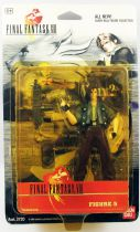 "Final Fantasy VIII - Bandai - Laguna Loire 5"" action-figure"