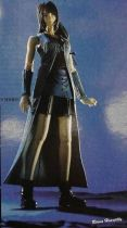 Final Fantasy VIII - Rinoa Heartilly - Diamond action figure