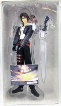 Final Fantasy VIII - Squall Leonhart - Figurine vinyl 1/6ème Kotobukiya