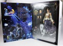 Final Fantasy X HD Remaster - Yuna - Square Enix Play Arts Kai action figure