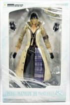 Final Fantasy XIII - Snow Villiers - Diamond Square Enix Play Arts action figure