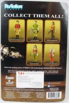 Firefly - ReAction Figure