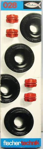 Fischertechnik - N°30328 Basic set 028