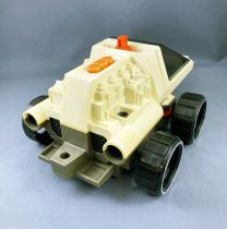Fisher-Price - Adventure People - Alpha Star ZX