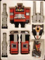 Fiveman - DX Star Five