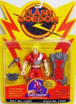 Flash Gordon - Playmates - Flash Gordon in Mongo Outfit