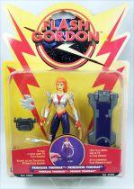 Flash Gordon - Playmates - Princess Thundar