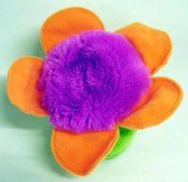 Flower Popple Orange (loose)