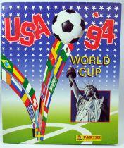 Football - Collecteur de vignettes Panini - FIFA World Cup USA 1994