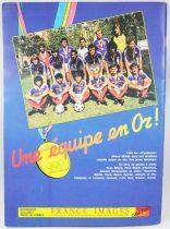Football - Collecteur de vignettes Panini - Football 85