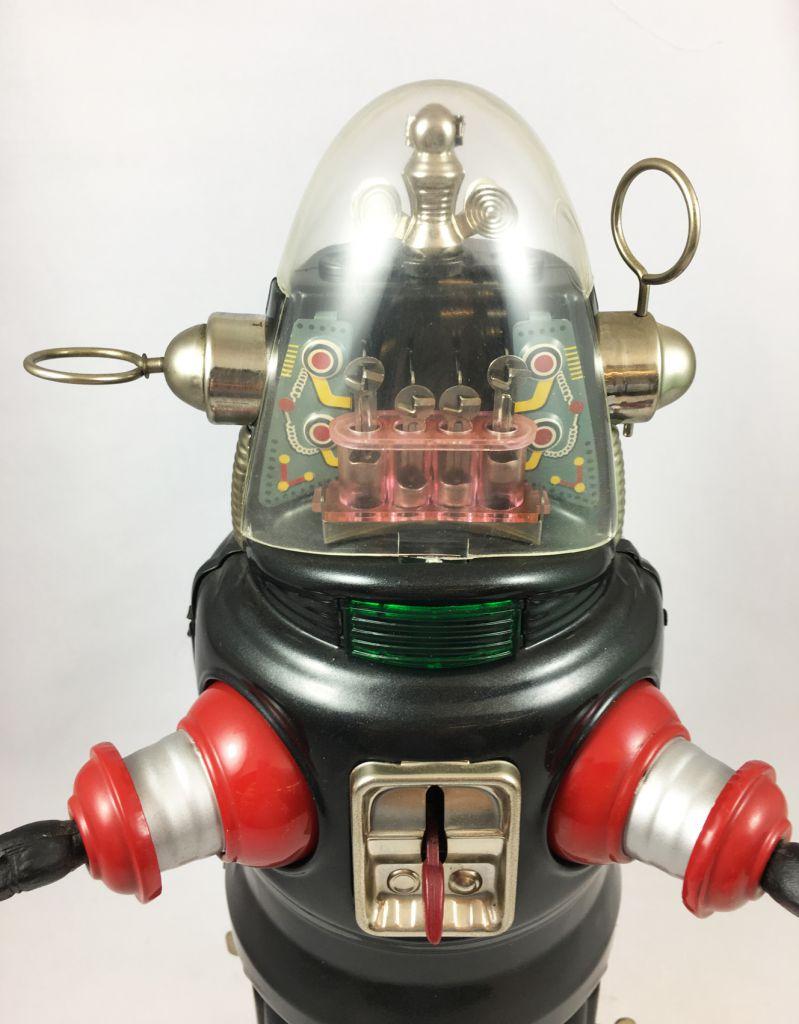 Forbidden Planet - Osaka Tin Toy Institute - Robby the robot