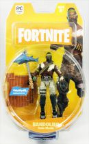 "Fortnite - Jazwares - Bandolier - 4"" scale action-figure"