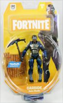 Fortnite - Jazwares - Carbide - Figurine articulée 10cm