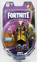 "Fortnite - Jazwares - Drift - 4"" scale action-figure"