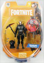 """Fortnite - Jazwares - Omega - 4\"""" scale action-figure"""