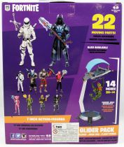 """Fortnite - McFarlane Toys - Overtaker - 6\"""" scale action-figure"""