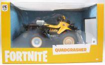 "Fortnite - McFarlane Toys - Quadcrasher - 6\"" scale action-figure vehicle"