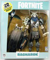 Fortnite - McFarlane Toys - Ragnarok - Figurine articulée 17cm