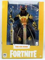 "Fortnite - McFarlane Toys - The Ice King - 14"" scale action-figure"