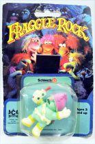 Fraggle Rock - PVC Schleich - Doozer avec talkie (neuf sous blister)
