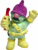 Fraggle Rock - Schleich PVC - Doozer with talkie