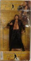 Freddie Mercury - \'\'Leather Look 1970\'s\'\' - NECA action figure