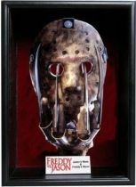 Freddy vs Jason : Mask and Glove - Neca (Limited to 2000 pcs)
