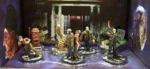 Freddy vs Jason - Neca Wizkids - Seven-Figure Action Pack