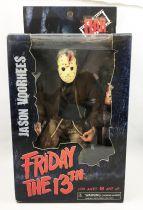 Friday 13th - Jason Voorhees (25cm) - Mezco Cinema of Fear