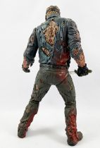 """Friday 13th - McFarlane Toys Movie Maniacs 1 - Jason Voorhees \""""Bloody\"""" (loose)"""