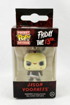 Friday the 13th  - Funko Pocket Pop! Keychain - Jason Voorhees