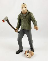 Friday the 13th (Part 3) - Mezco Cinema of Fear - Jason Voorhees (loose)
