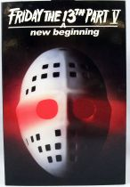Friday the 13th (Part V : A new beginning) - Roy Burns (Deluxe) - Neca