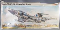 Frog - F408 Javelin FAW.9/9R All-Weather Fighter Mint in Sealed Box 1:72