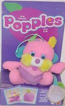 Fruit Popple Plum
