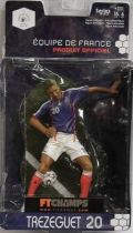FTChamps - France National Team - David Trezeguet