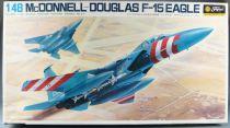 Fujimi - 5A27 Avion Chasse Mc Donnell Douglas F-15 Eagle 1/48 Neuf Boite
