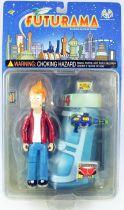 Futurama - Moore Action Collectibles - Fry - Figurine articulée 15cm