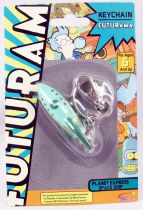 Futurama - NJCroce - Planet Express Space Ship keychain
