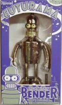 Futurama - Rocket USA - Bright\'n Shiny Bender