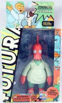 Futurama - Toynami - Mating Season Zoidberg (2007 Convention Exclusive)