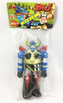 Gaiking - 5\'\' Vinyl figure - Popy