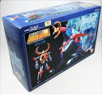 Gaiking - Bandai Soul of Chogokin GX-05 - Daiku Maryu Gaiking
