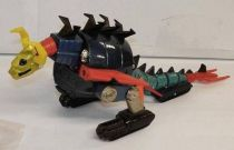 Gaiking - Mattel Shogun Action Vehicles - Gaiking Kargosaur (Neuf en boite)