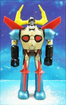 Gaiking - Mattel Shogun Warriors - Gaiking Deux-En-Un (loose)