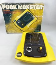 Gakken LSI Game - Handheld Game - Puck Monster (Loose w/FR Box)
